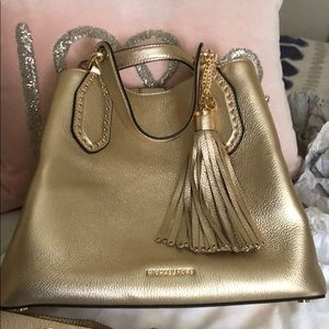 Authentic Michael Kors Brooklyn handbag